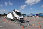 Skoda Park - массовый тест-драйв в Волгограде Фото 010