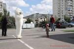 Skoda Park - массовый тест-драйв в Волгограде Фото 036