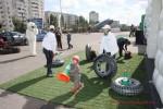 Skoda Park - массовый тест-драйв в Волгограде Фото 037