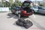 Skoda Park - массовый тест-драйв в Волгограде Фото 038