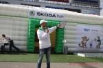 Skoda Park - массовый тест-драйв в Волгограде Фото 044