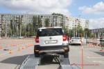 Skoda Park - массовый тест-драйв в Волгограде Фото 050