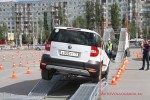 Skoda Park - массовый тест-драйв в Волгограде Фото 051