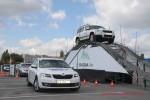 Skoda Park - массовый тест-драйв в Волгограде Фото 055
