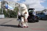 Skoda Park - массовый тест-драйв в Волгограде Фото 065