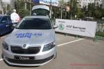 Skoda Park - массовый тест-драйв в Волгограде Фото 067