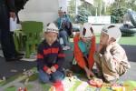 Skoda Park - массовый тест-драйв в Волгограде Фото 069