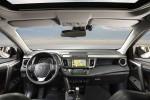 Toyota RAV4 в России 2013 фото 10