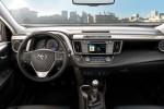 Toyota RAV4 в России 2013 фото 13