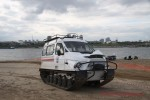 Внедорожные соревнования ОстрОFF-ROAD в Волгограде Фото 069
