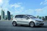Volkswagen Golf Sportsvan 2014 Фото 1