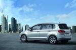 Volkswagen Golf Sportsvan 2014 Фото 10