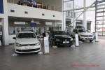 Volkswagen Sochi Edition презентация в Волгограде 01