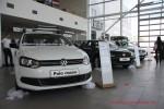 Volkswagen Sochi Edition презентация в Волгограде 04