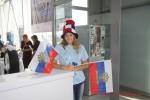 Volkswagen Sochi Edition презентация в Волгограде 18