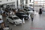 Volkswagen Sochi Edition презентация в Волгограде 25