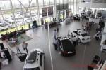 Volkswagen Sochi Edition презентация в Волгограде 26