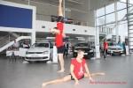 Volkswagen Sochi Edition презентация в Волгограде 31