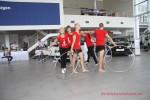 Volkswagen Sochi Edition презентация в Волгограде 32