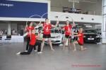 Volkswagen Sochi Edition презентация в Волгограде 33