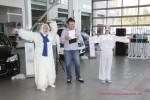 Volkswagen Sochi Edition презентация в Волгограде 38
