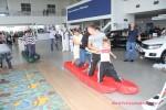 Volkswagen Sochi Edition презентация в Волгограде 41