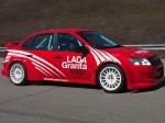 гоночная Lada Granta Sport 2013 Фото 02