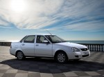 новая Lada Priora 2013 фото 15
