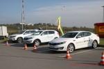 тест-драйв автомобилей SEAT и KIA в Волгограде Фото 05