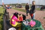 тест-драйв автомобилей SEAT и KIA в Волгограде Фото 10