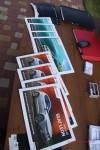 тест-драйв автомобилей SEAT и KIA в Волгограде Фото 12