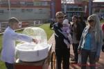 тест-драйв автомобилей SEAT и KIA в Волгограде Фото 15