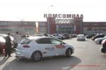 тест-драйв автомобилей SEAT и KIA в Волгограде Фото 25