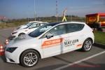 тест-драйв автомобилей SEAT и KIA в Волгограде Фото 26