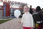 тест-драйв автомобилей SEAT и KIA в Волгограде Фото 32