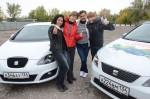 Сотрудницы волгоградской Госавтоинспекции поедут на всероссийские соревнования «Автоледи-2013»