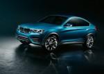 BMW X4 2015 Фото 01