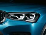 BMW X4 2015 Фото 06