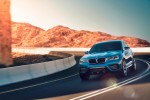 BMW X4 2015 Фото 12