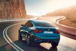 BMW X4 2015 Фото 13
