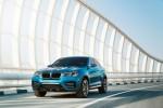 BMW X4 2015 Фото 14