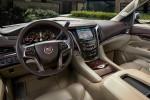 Cadillac Escalade 2015 Фото 09