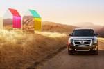 Cadillac Escalade 2015 Фото 12