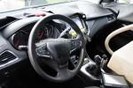 Chevrolet Cruze 2015 Фото 07