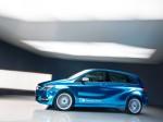 Electric Drive Mercedes B-class 2014 Фото 01