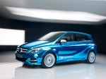 Electric Drive Mercedes B-class 2014 Фото 02