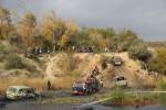 Генералы песчаных карьеров - осень 2013 Волгоград Фото 40