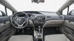 Honda Civic vs Kia Cerato-13
