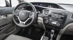 Honda Civic vs Kia Cerato-14