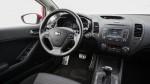 Honda Civic vs Kia Cerato-18